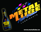 Metal Lube. Lubricantes